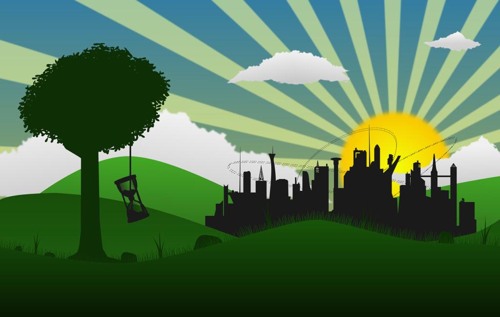 Agence evenementielle et developpement durable